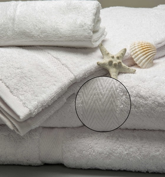 Terry Towels - Ellora Plush Hotel Collection