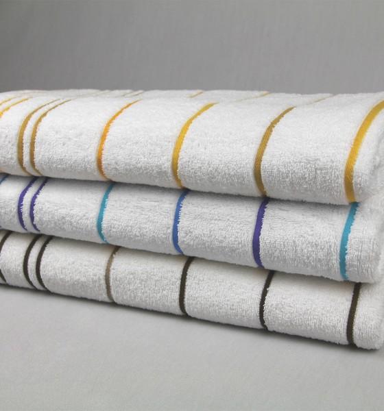 Pool Towels (Horizontal Stripes)