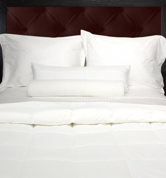 Hotel Bed Linen: Sheets, Pillow Covers & Duvet Covers