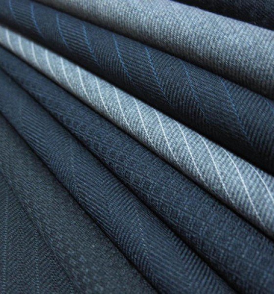 Suiting & Shirtings