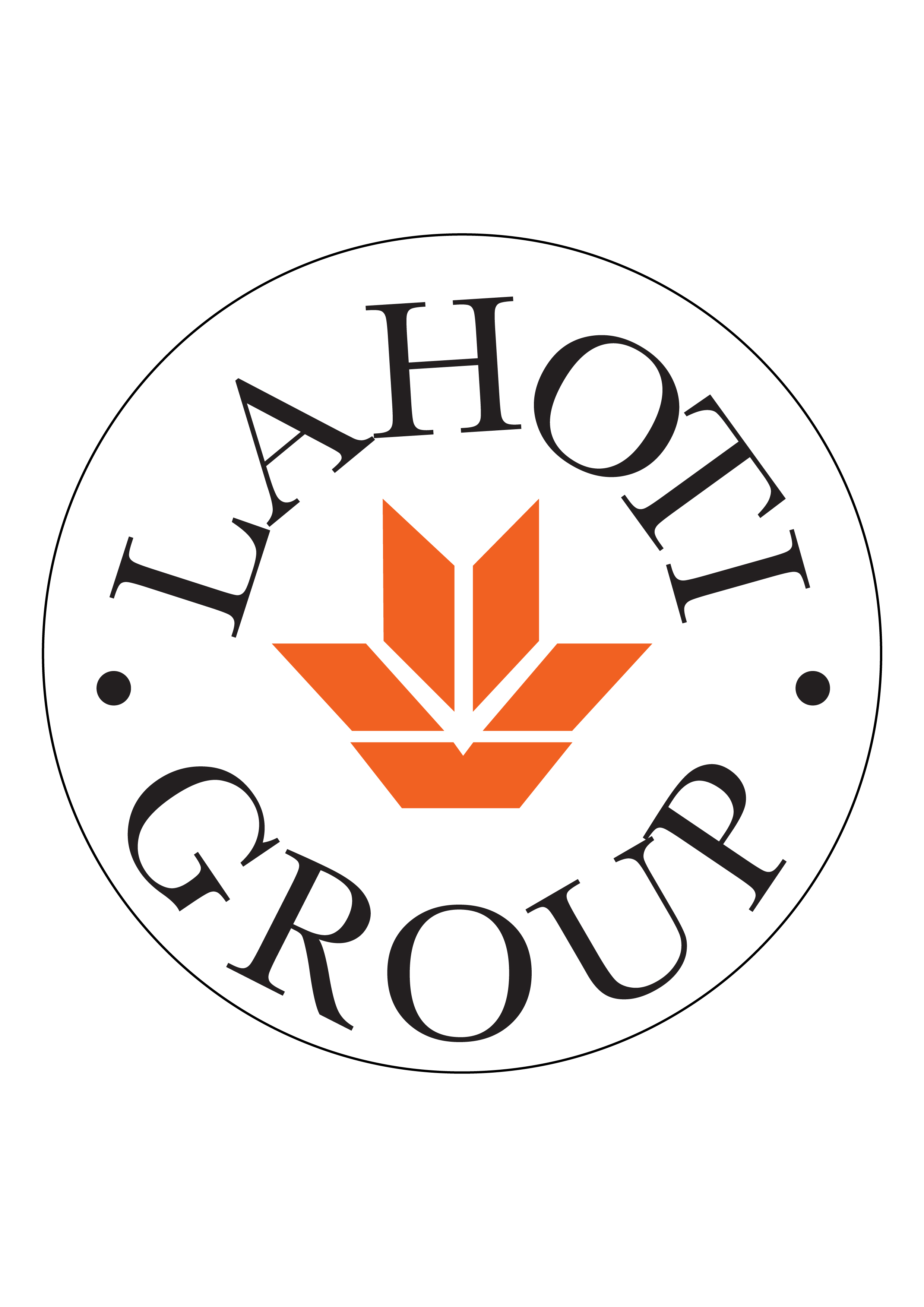 Lahoti Overseas Limited