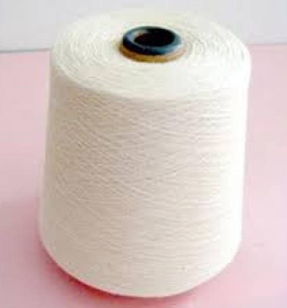 100% Cotton ring spun slub Yarns (carded and combed yarns )